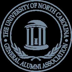 UNC GAA Logo